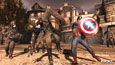 Captain America: Super Soldier Screenshot - click to enlarge