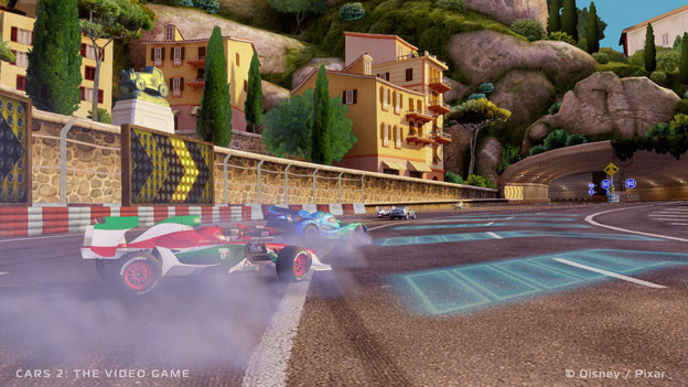 Cheats for cars 2 the video game ps3 superpower 2 nordic games