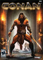 Conan box art