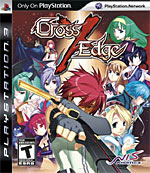 Cross Edge box art