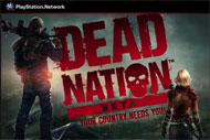 Dead Nation Box Art