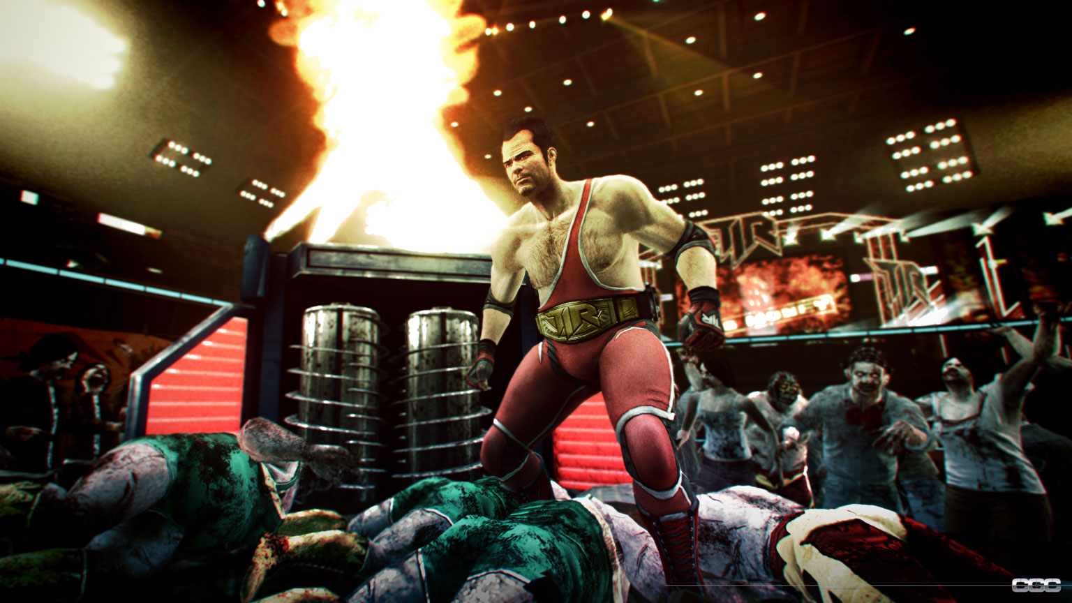 Dead Rising 2: Off the Record image