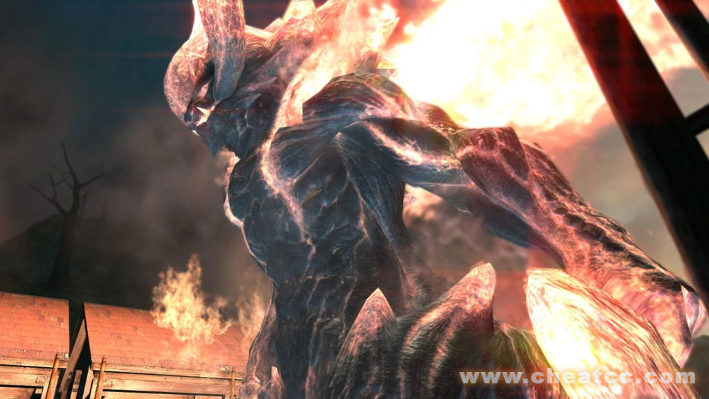 Devil May Cry 4 Review for Xbox 360 (X360)