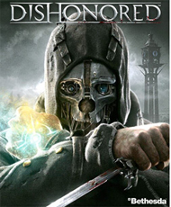 Dishonored: Dunwall City Trials Box Art