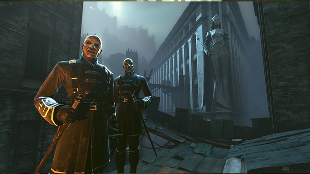 Dishonored: The Knife of Dunwall Screenshot