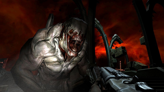 Doom 3 Ps3 Cheats