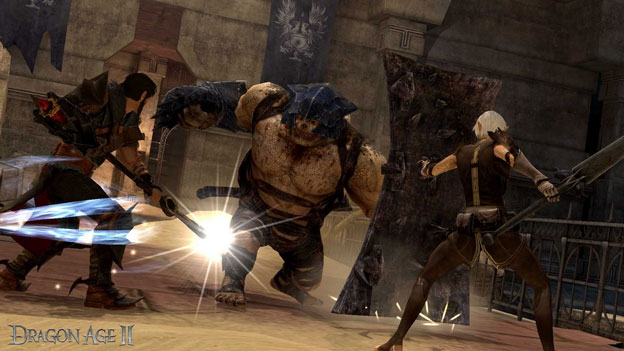 Dragon Age II: Legacy Screenshot