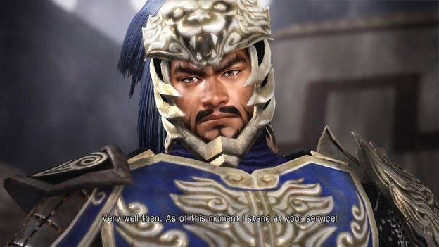 Dynasty Warriors 7: Xtreme Legends Screenshot