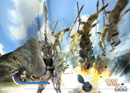 Dynasty Warriors 7: Xtreme Legends Screenshot - click to enlarge