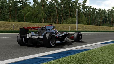 Formula One Championship Edition screenshot