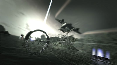 Fatal Inertia screenshot