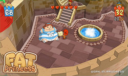 Fat Princess screenshot