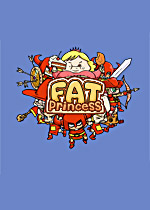 Fat Princess box art