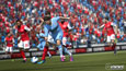 FIFA Soccer 12 Screenshot - click to enlarge