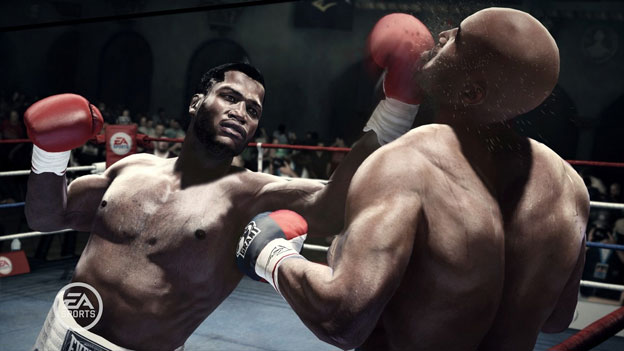 Fight night champion review gamespot.