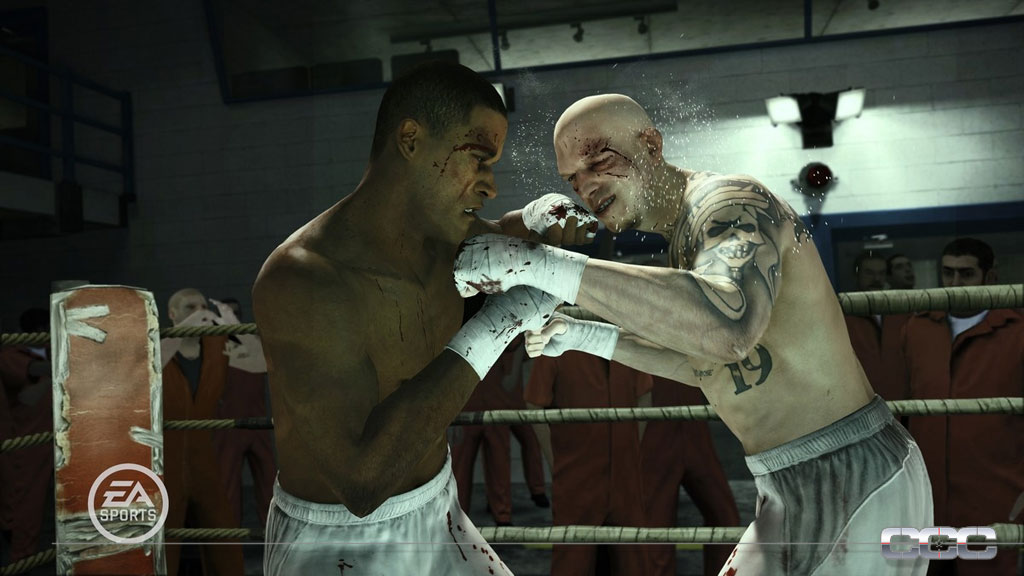 Fight night champion hands-on preview for xbox 360 (x360) cheat.