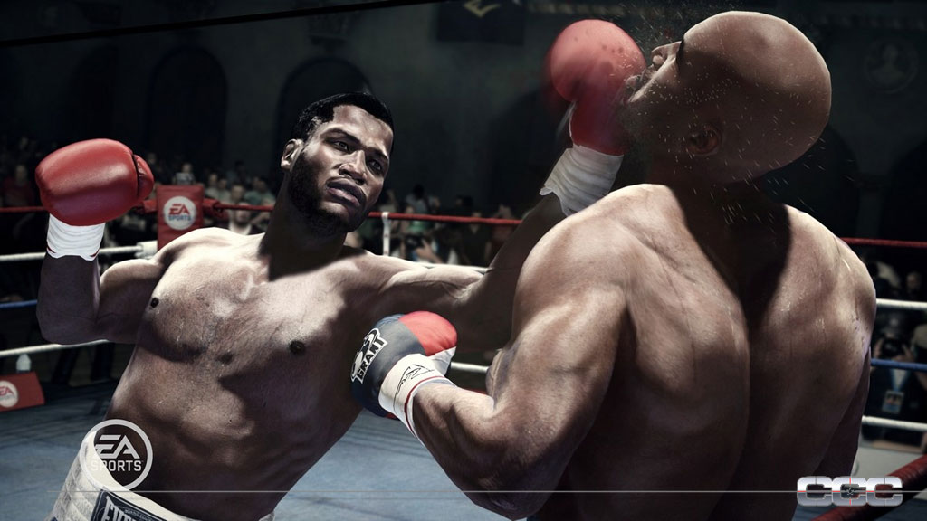 Fight night champion redeem codes leaked (xbox 360 / ps3) video.