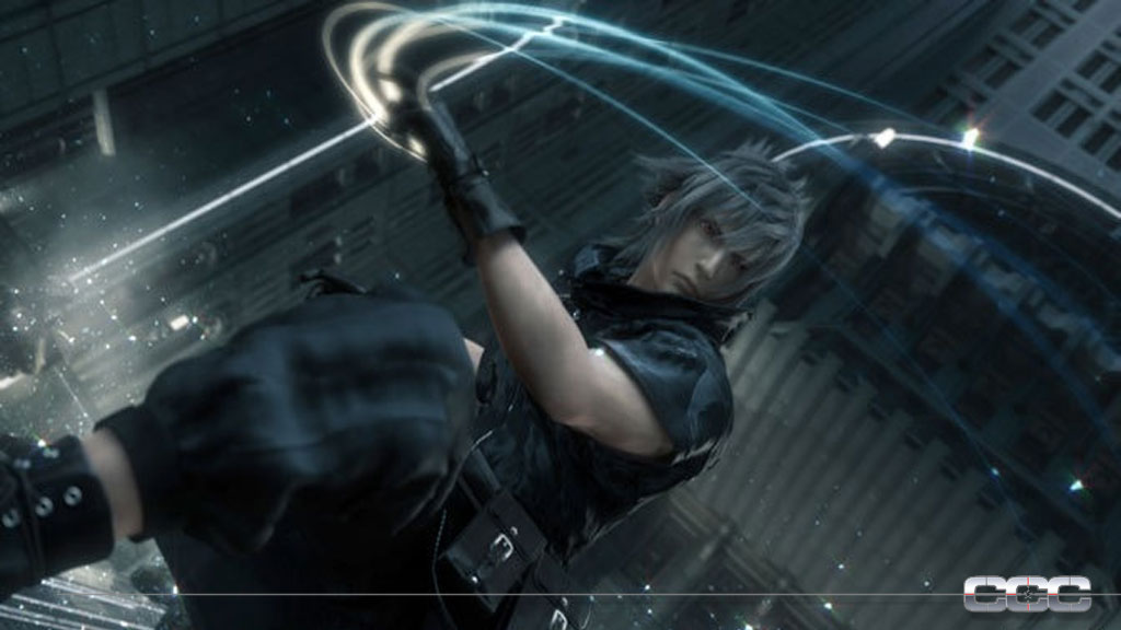 Final Fantasy Versus XIII Preview for PlayStation 3 (PS3) - Cheat Code