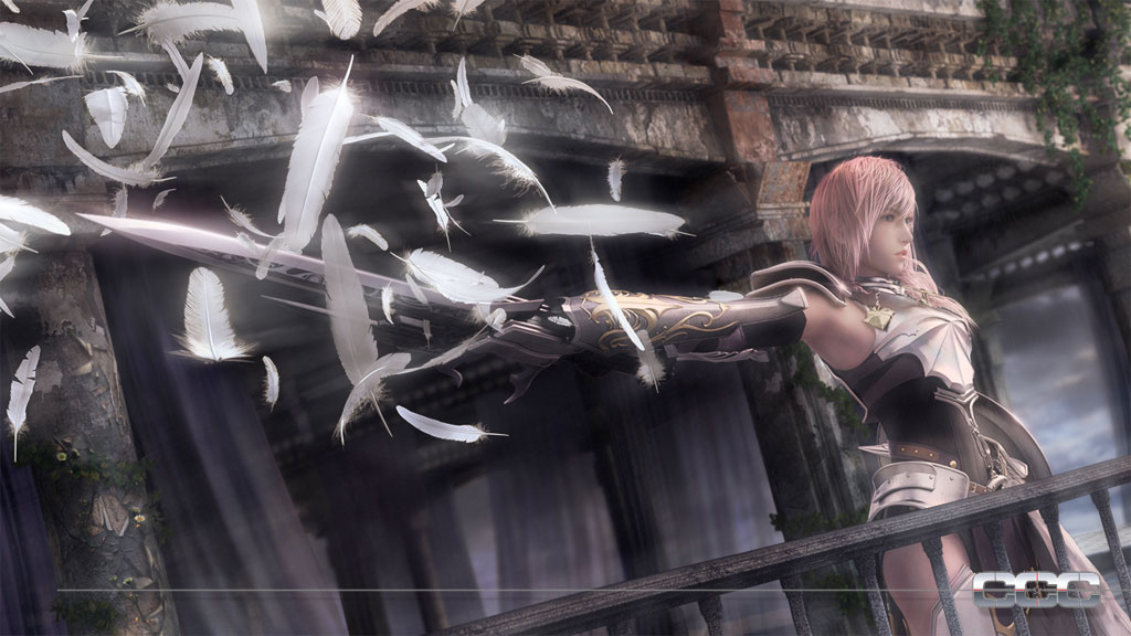 Final Fantasy XIII-2 Review for PlayStation 3 (PS3) - Cheat