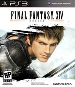 Final Fantasy XIV Online box art
