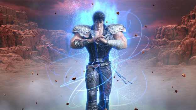 Fist of the North Star: Ken's Rage screenshot