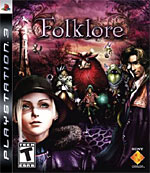 Folklore box art
