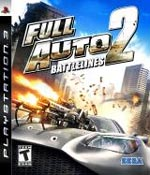 Full Auto 2: Battlelines review