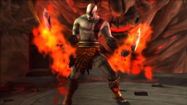 God of War: Origins Collection Screenshot