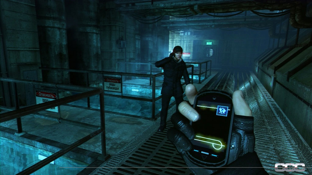 Cheat Codes cheats for GoldenEye 007: Reloaded on PS3