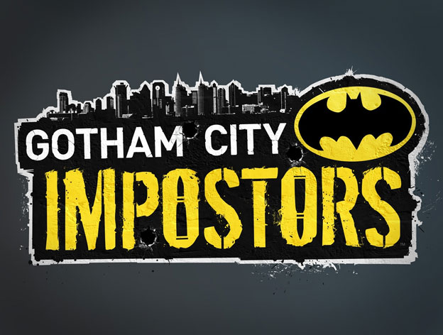 Gotham City Impostors Box Art