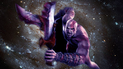 God of War III: The Spirit Within screenshot