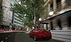 Gran Turismo 5 Prologue screenshot