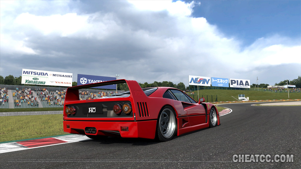 Ccc 39 s gran turismo 5 prologue launch site reviews previews cheats videos screenshots and more