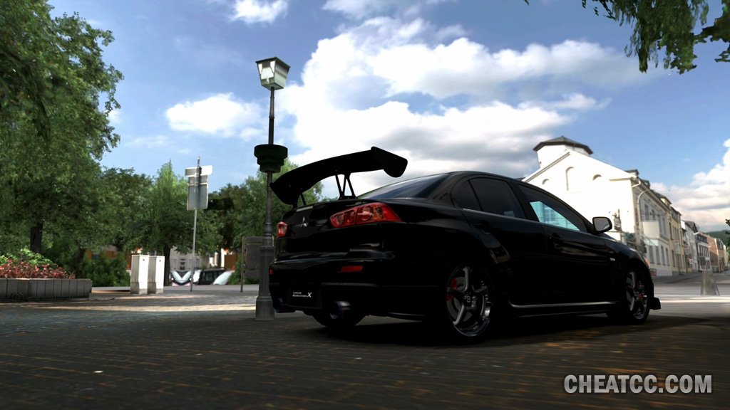 gran turismo 5 pc  full version