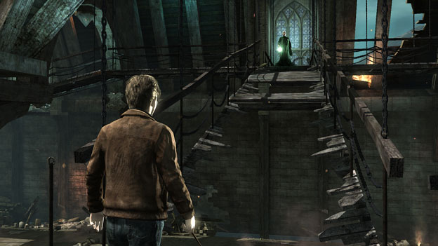 harry potter deathly hallows part 2 game cheats wii