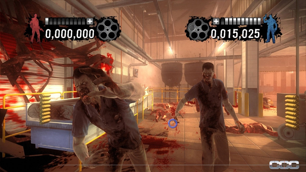 House of the Dead: Overkill - Extended Cut image