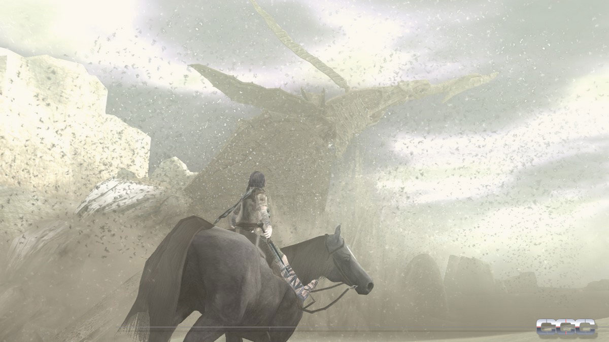 The ICO & Shadow of the Colossus Collection image