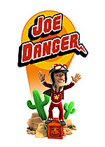 Joe Danger box art