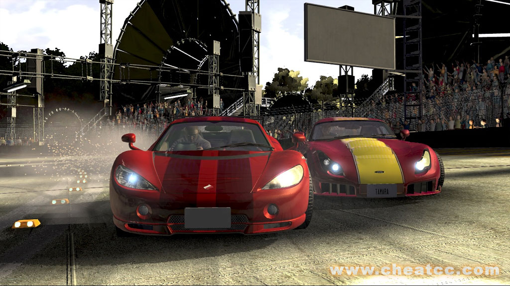 Juiced 2 Hot Import Nights Review For Xbox 360 X360