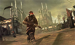 Killzone 2 screenshot