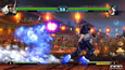 The King of Fighters XIII Screenshot - click to enlarge