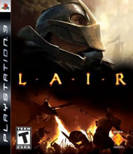 Lair box art