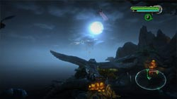 Legend of the Guardians: The Owls of Ga&#146Hoole screenshot