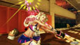 Lollipop Chainsaw Screenshot - click to enlarge