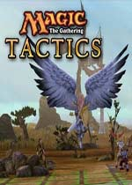 Magic: The Gathering Tactics box art