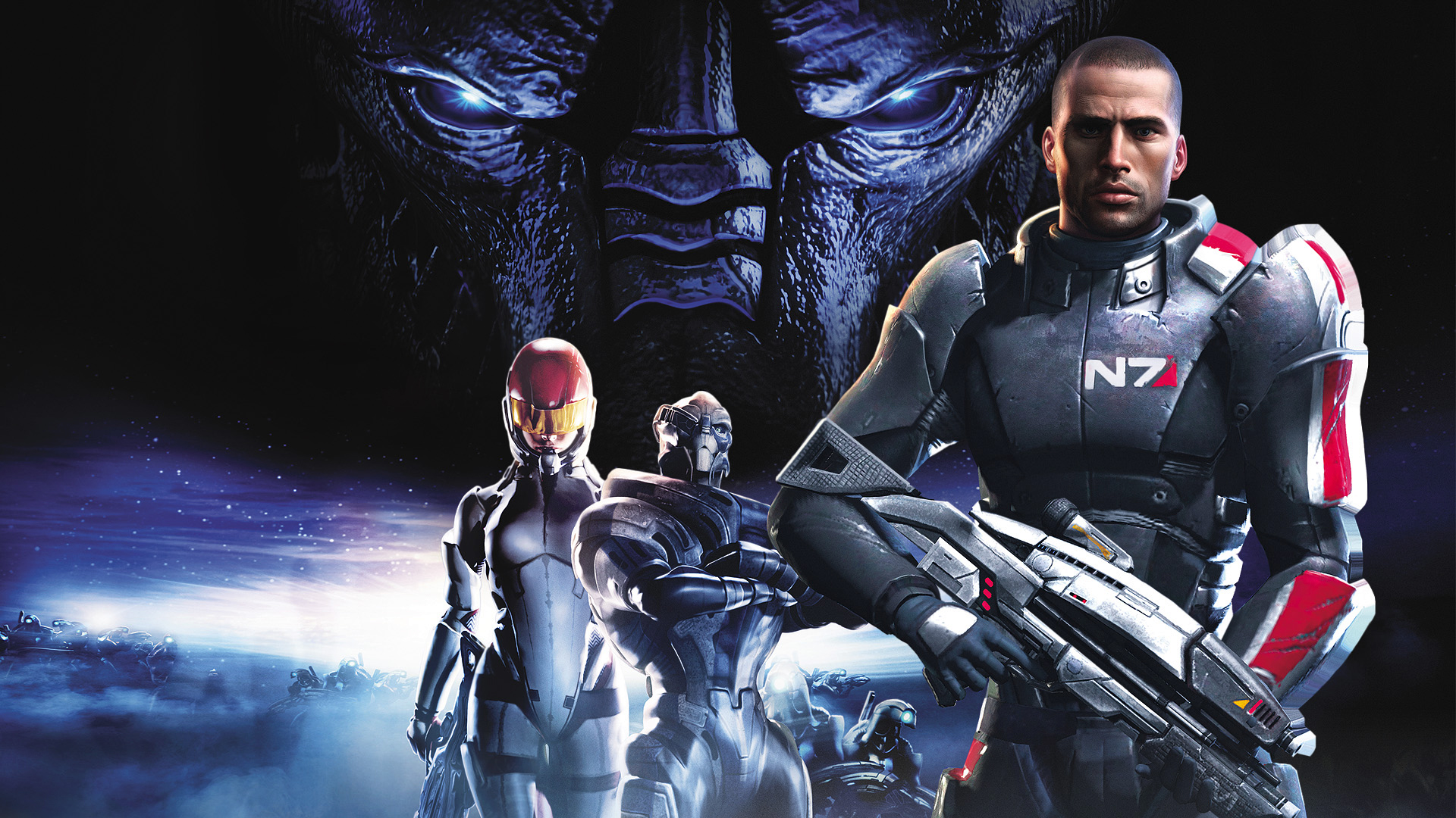 mass effect review for playstation 3 ps3 cheat code. Black Bedroom Furniture Sets. Home Design Ideas