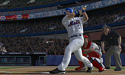 MLB 07: The Show screenshot