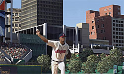 MLB 09: The Show screenshot