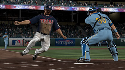 MLB 10: The Show screenshot