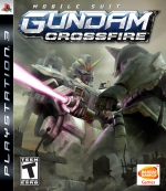 Mobile Suit Gundam: Crossfire  review